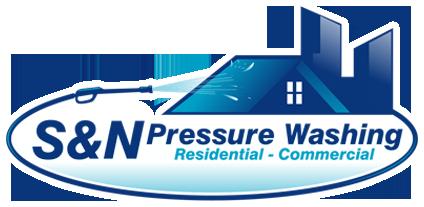S&N Pressure Washing