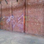 Los Angeles Graffiti Removal CA