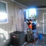 Los Angeles House Washing